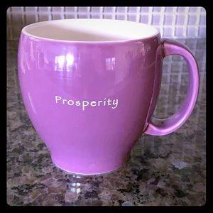 COPY - Starbucks Rare 2004 Purple Prosperity Coff…